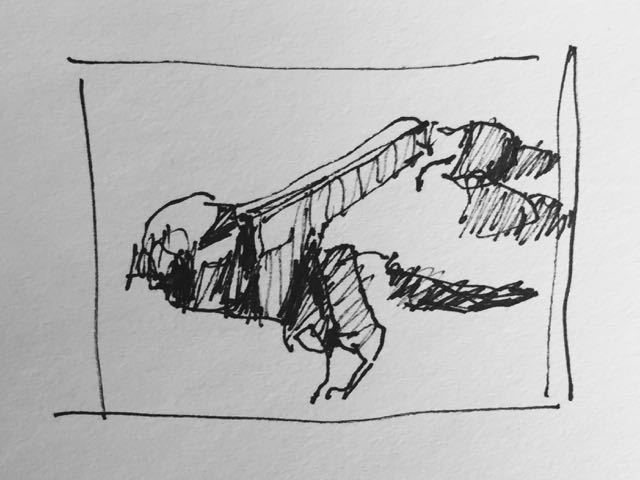 Second thumbnail on the day of the Opus demo