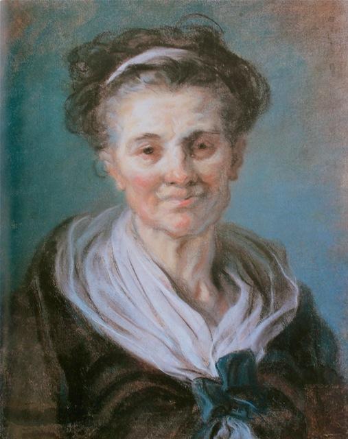 15 Year Boys Bedroom: Jean-Honore Fragonard Paints With Pastel!