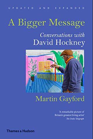 A Bigger Conversation - couverture de livre