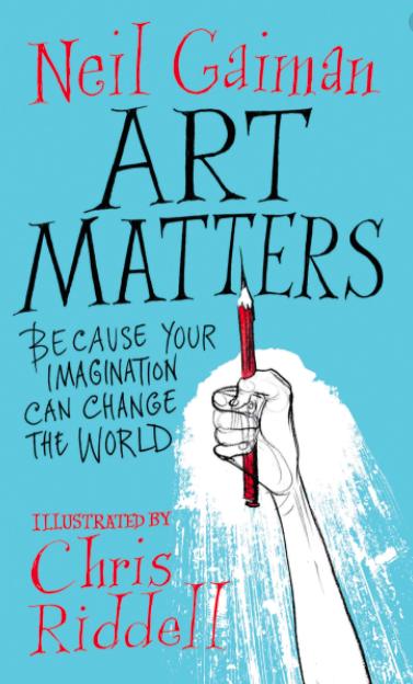 Couverture du livre Art Matters