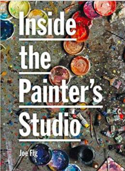 Inside the Painter's Studio - couverture de livre