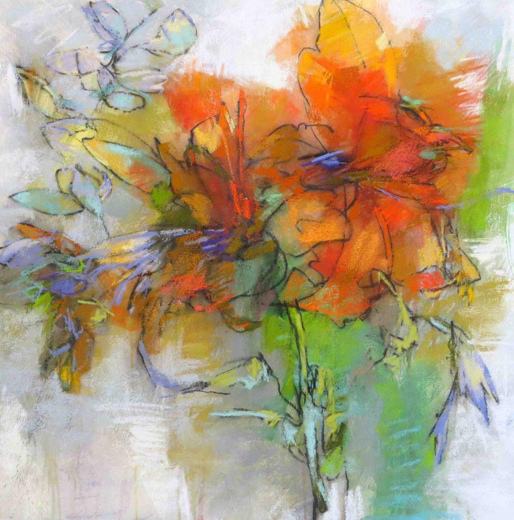 Bonne composition: Debora Stewart,