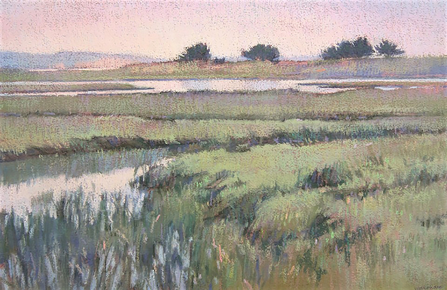 Good composition: Duane Wakeham,